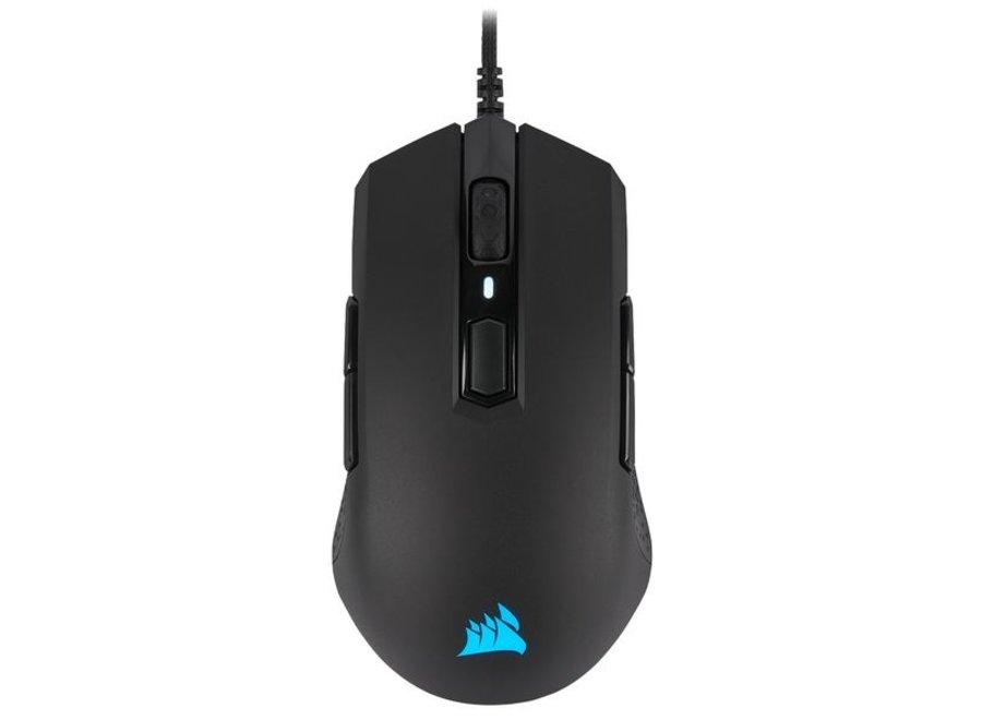 Corsair Gaming-Maus M55 RGB PRO Schwarz