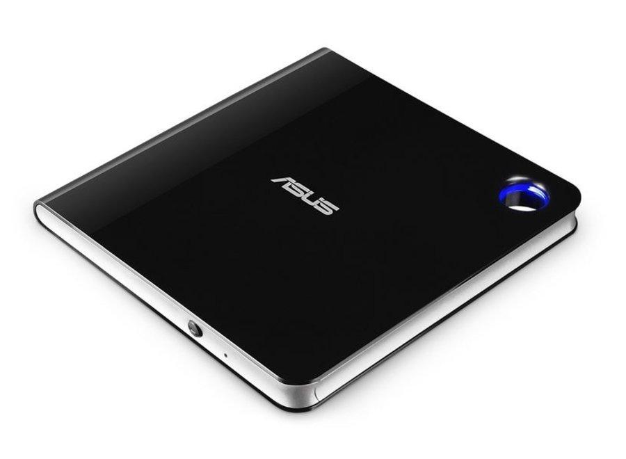 Aufnahmemechanismus: Tray, Lesbare Medien: CD; DVD, Schreibbare Medien: CD; DVD, Farbe: Schwarz, Schnittstellen: USB 2.0, Verpackungsart: Retail, Laufwerk Formfaktor: Slimline, M-Disc support - Copy
