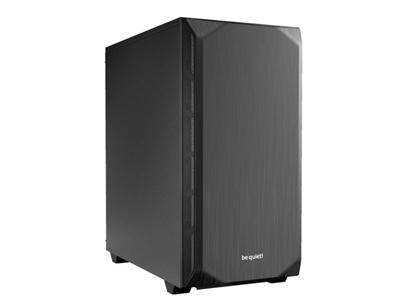 be quiet! PC-Gehäuse Pure Base 500 kein Seitenfenster