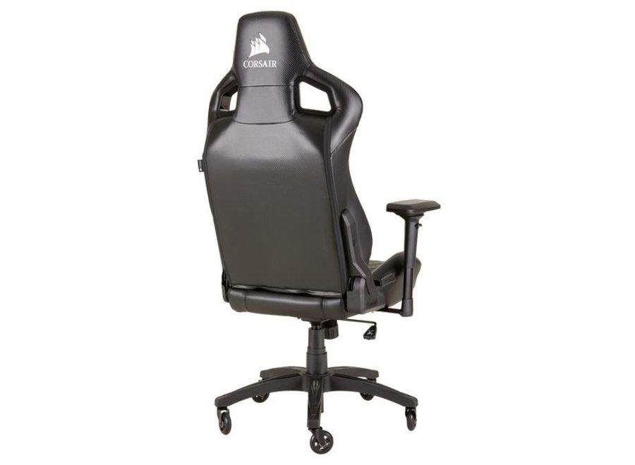 Höhenverstellbar, Farbe: Schwarz, Material: PU-Leder; Nylon; Metall; Kaltschaum, Belastbarkeit: 120 kg - Copy