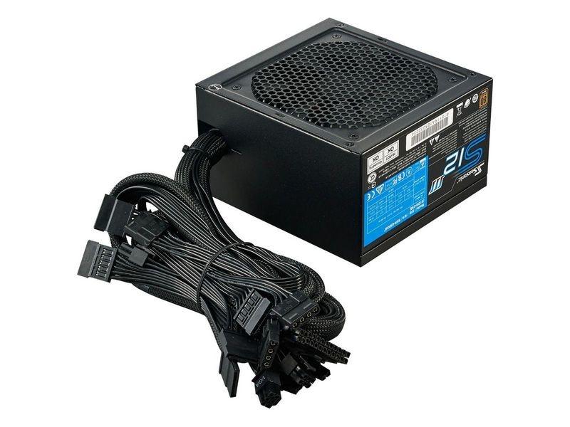 Seasonic Netzteil S12III-650 650 W