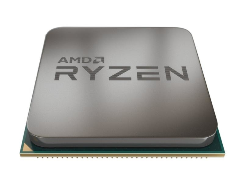 AMD CPU Ryzen 9 3900X 3.80 GHz