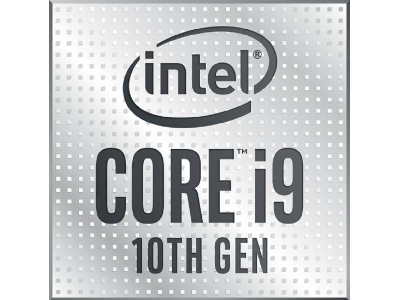 Intel CPU Core i9-10900K 3.7 GHz