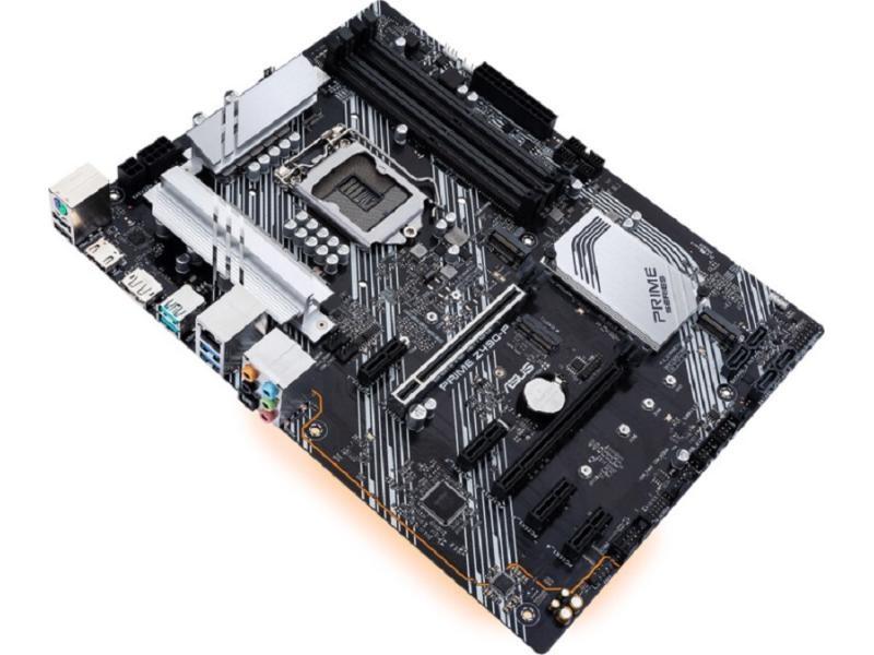 ASUS Mainboard PRIME Z490-P