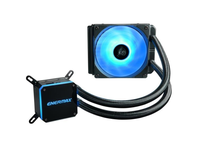 Enermax Wasserkühlung LIQMAX III RGB 120