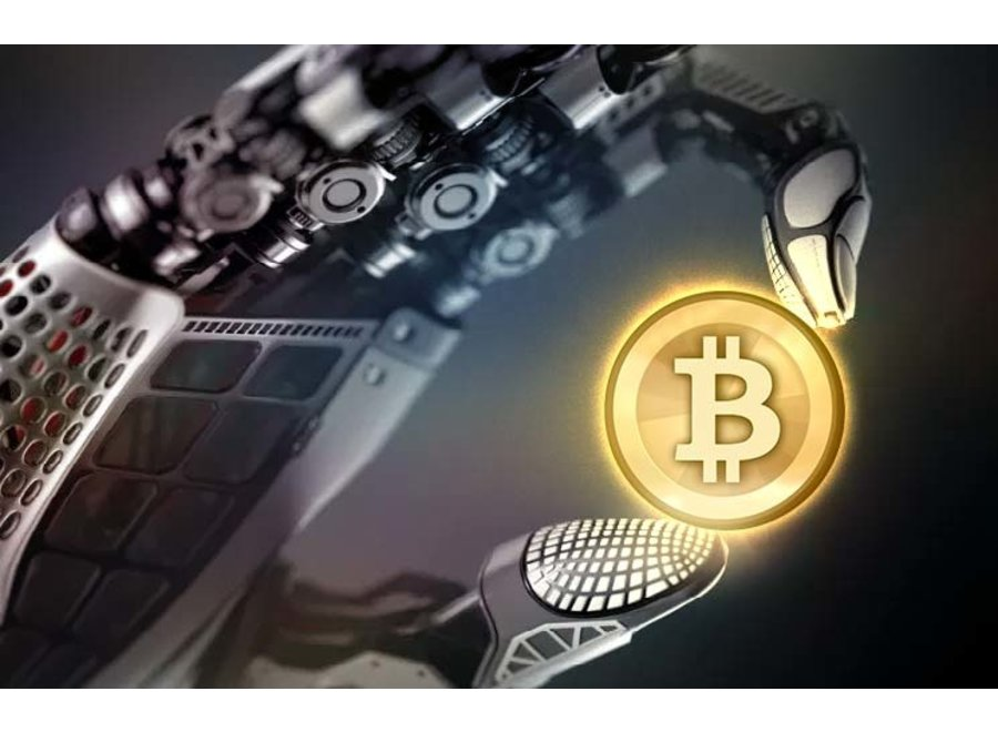 Workshop Automatisierter Krypto-Handel - 45min