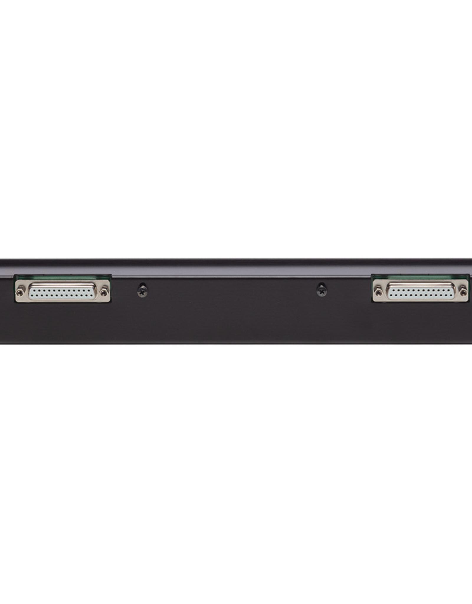 Merlet DB25XLR-AES Breakout Box