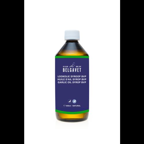 GARLIC OIL   (500 ml/1L)