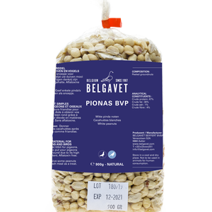 PIONAS  900 gr