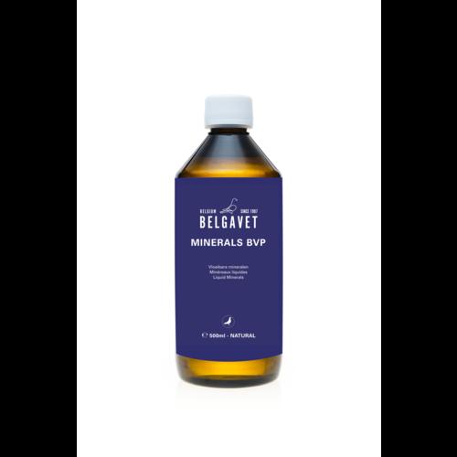 MINERALS (500 ml/1 L)