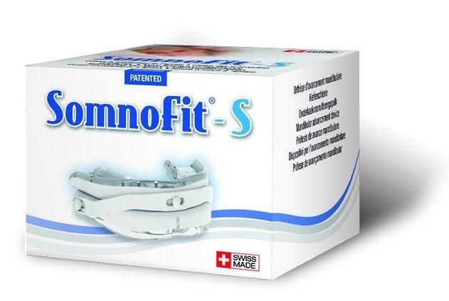 Somnofit-S Premium Anti-Schnarchschiene