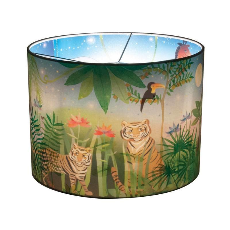 Wunderlampe Dschungel-1