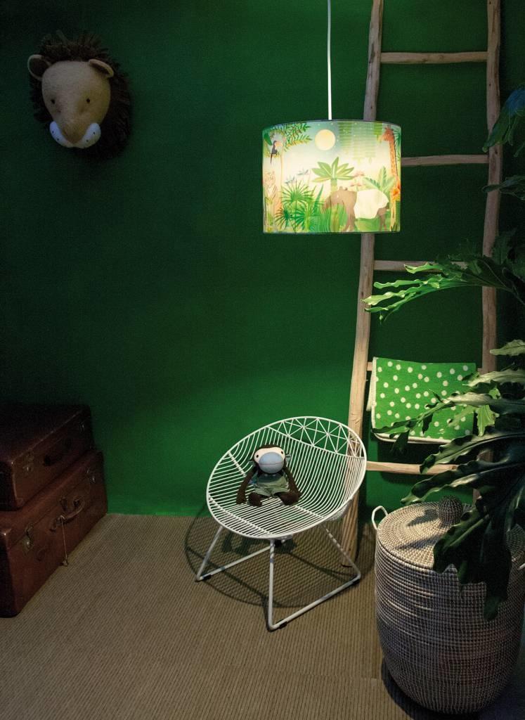 Wunderlampe Dschungel-4