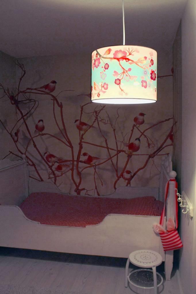 Wunderlampe Blüte-4