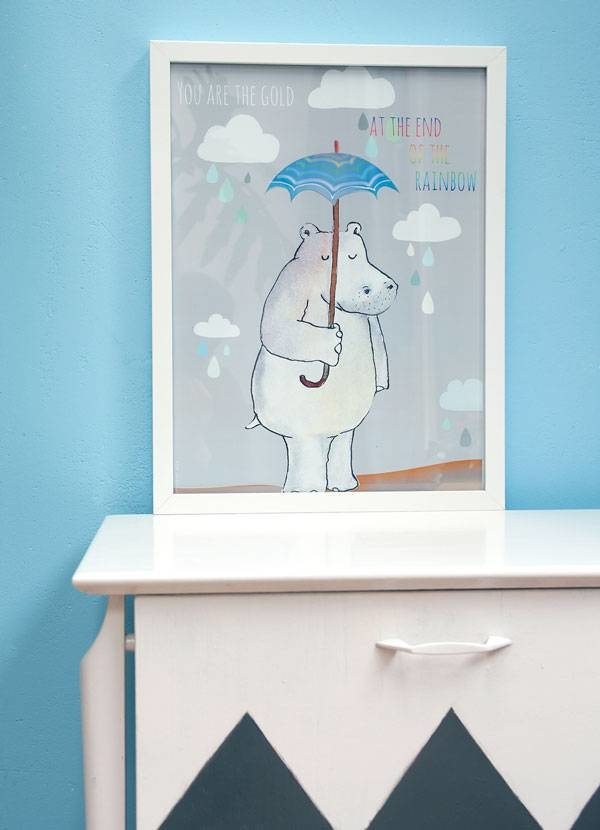 Hippo Poster-2