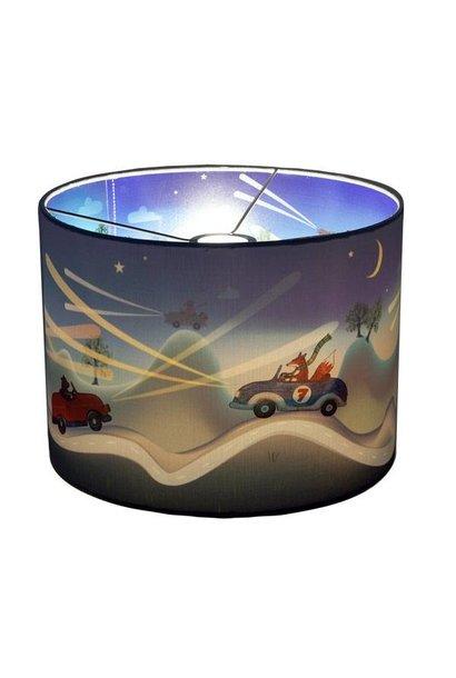 Wunderlampe Nachtfahrer