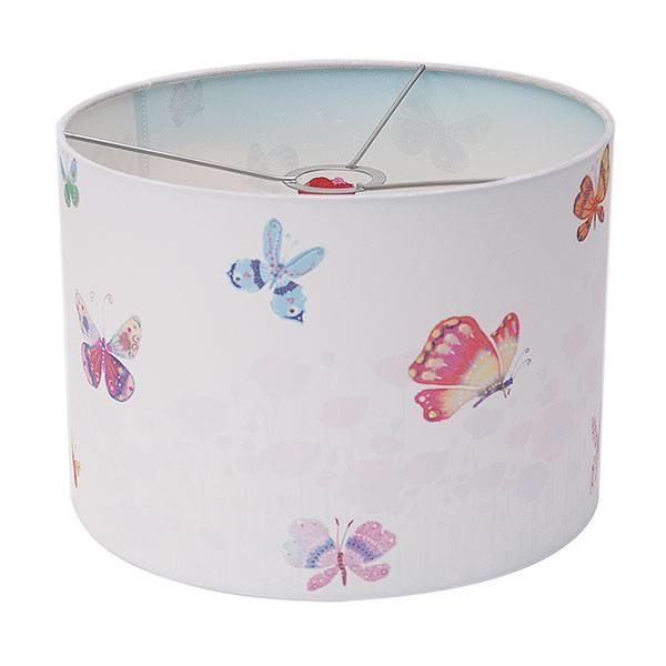 Wunderlampe Schmetterlinge-2