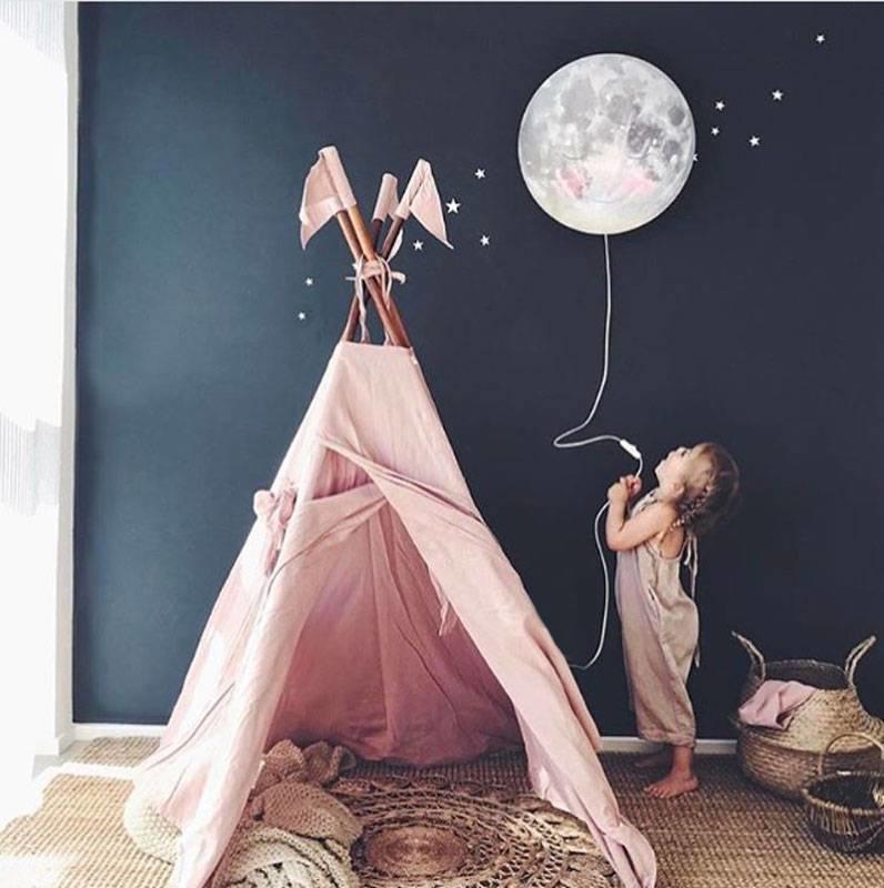 Schlafender Mond-4