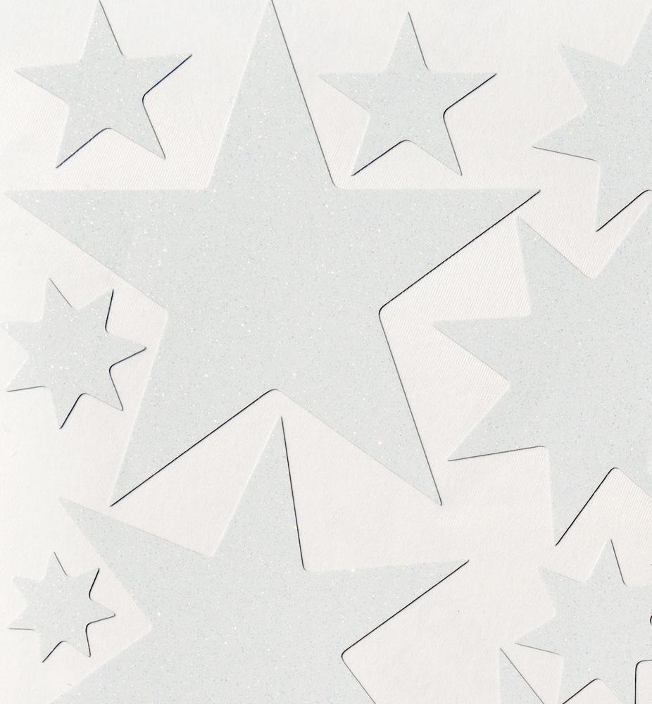 SternenSticker Weiss-3
