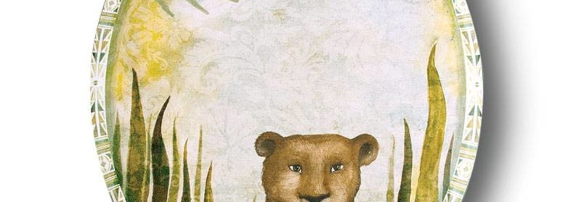 Lieber Löwe