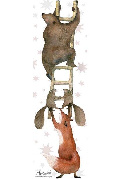 Leiter der Tiere