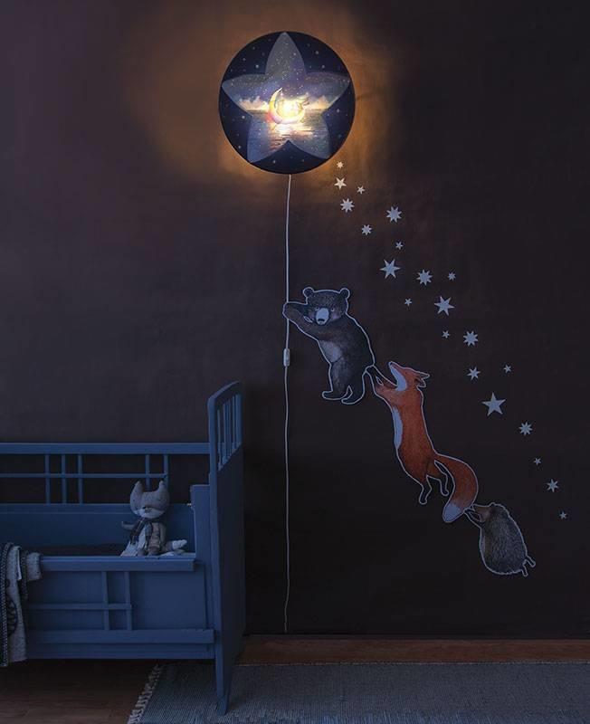Süße Träume kleiner Stern..-4
