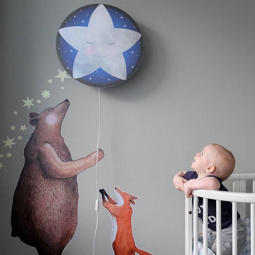 Süße Träume kleiner Stern..-5
