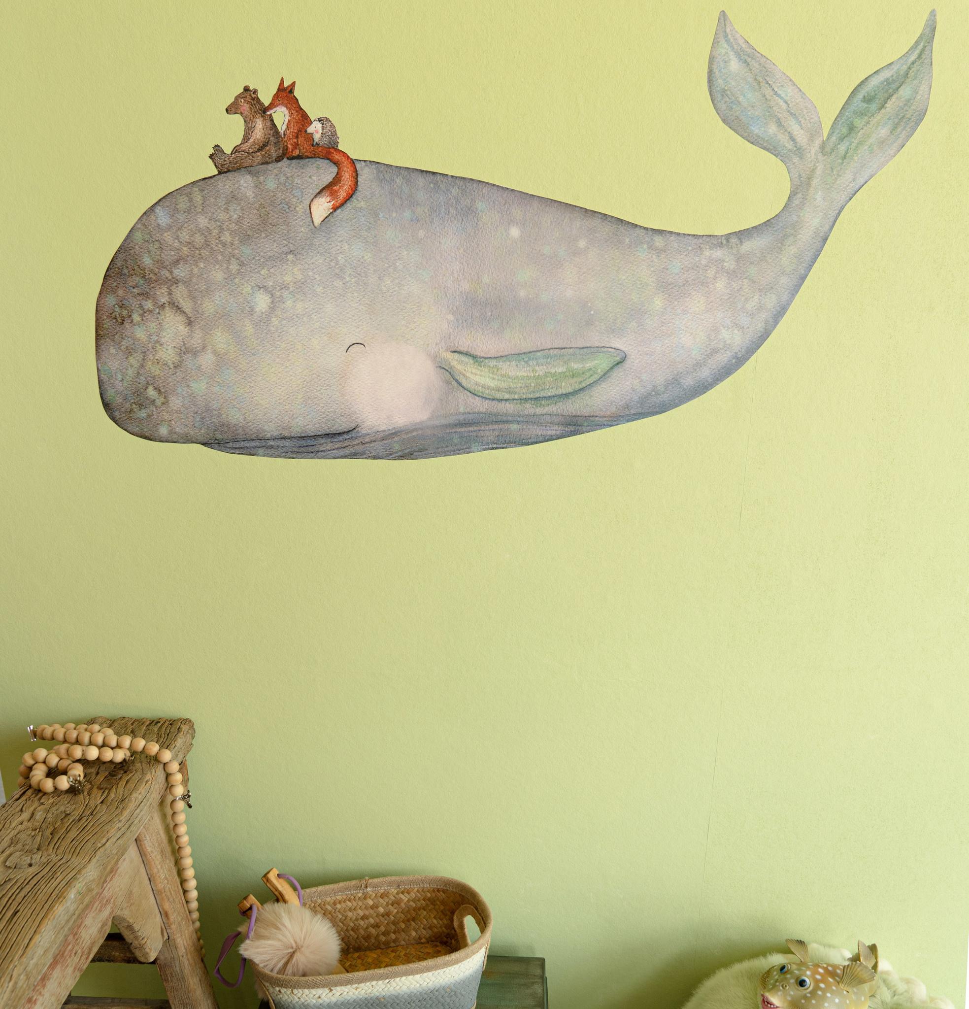 Auf dem Walfisch-4