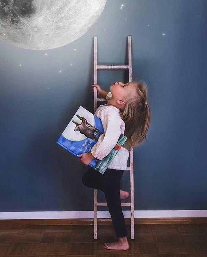 Der Mond braucht auch einen Gutenachtkuss (DE)-3