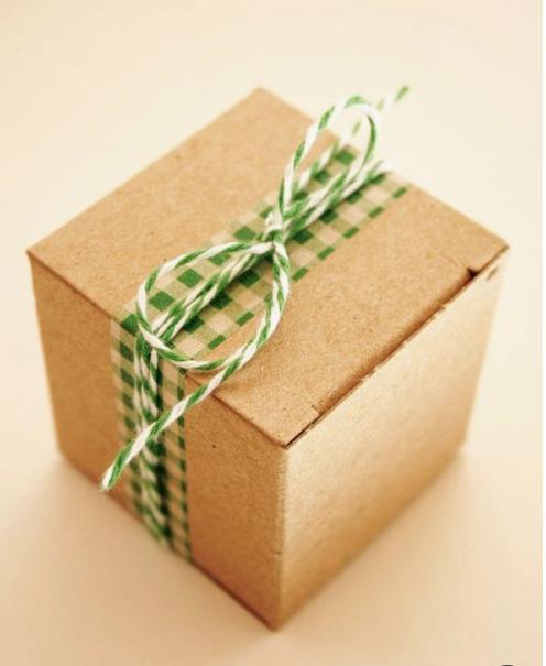 Festliche Geschenkverpackung-1