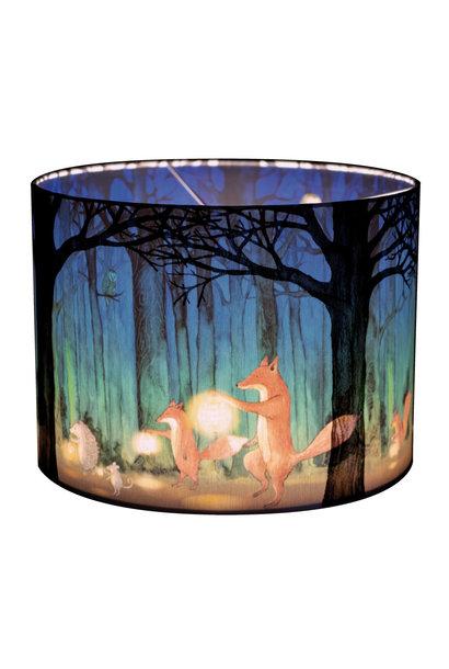 Wunderlampe Wald
