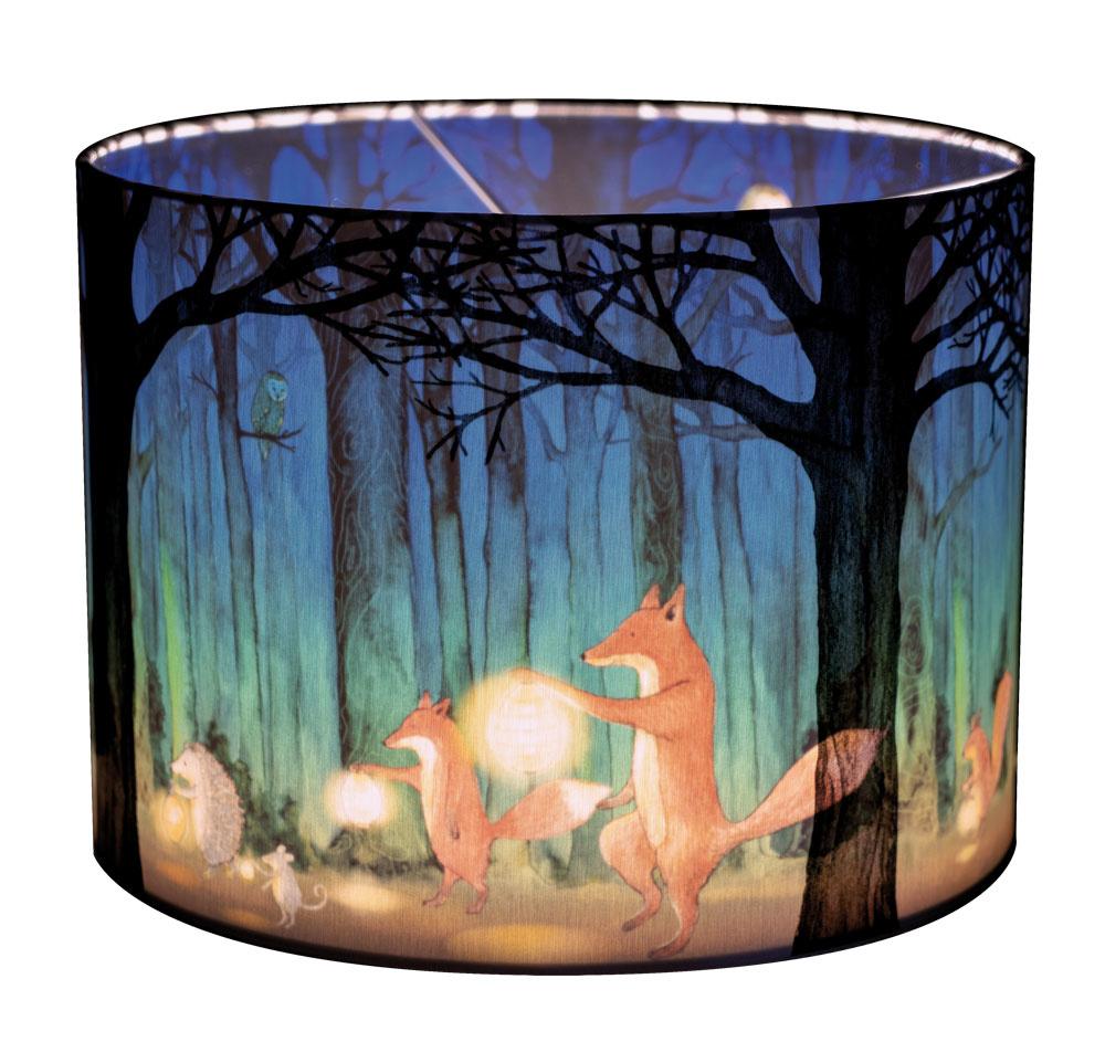 Wunderlampe Wald-1