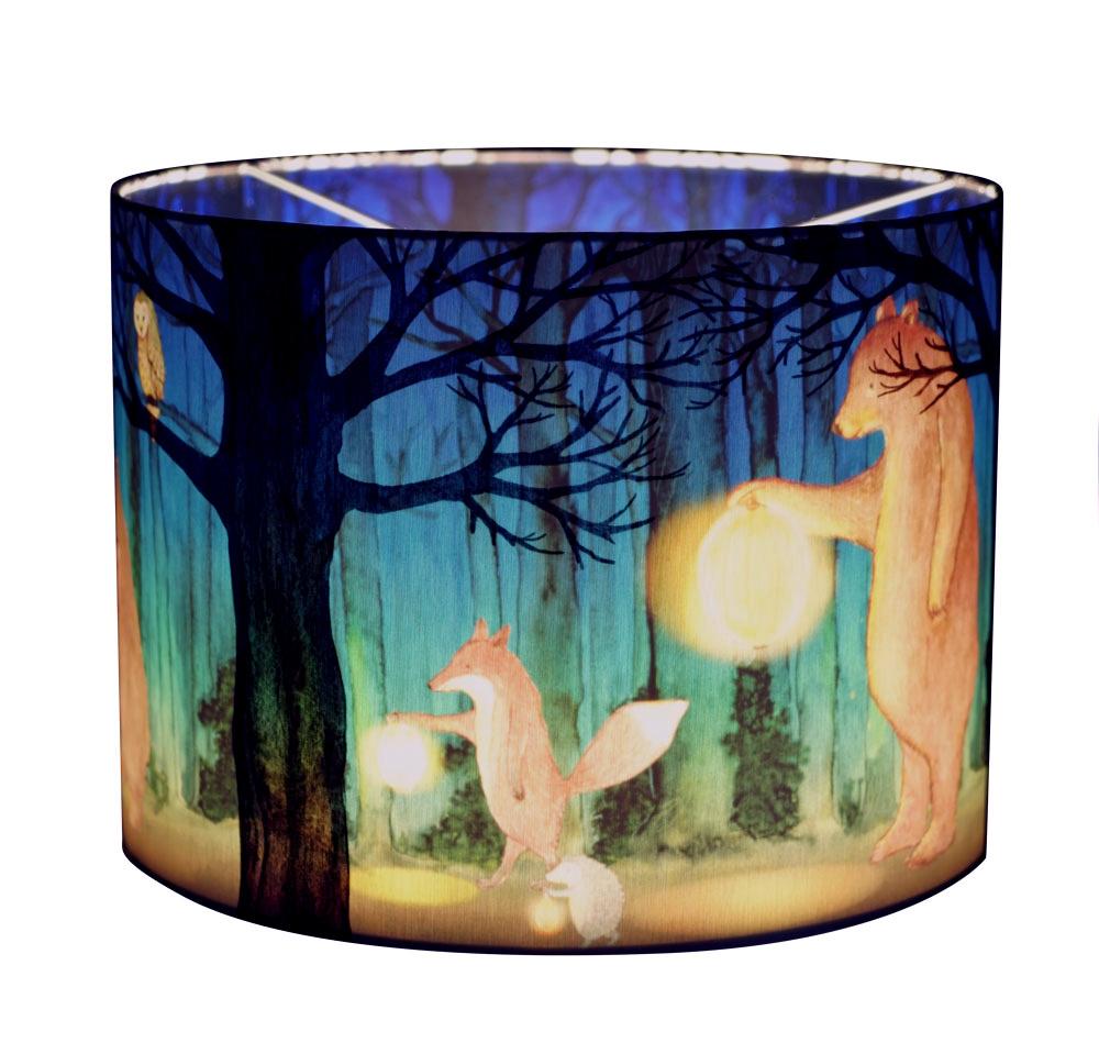 Wunderlampe Wald-4