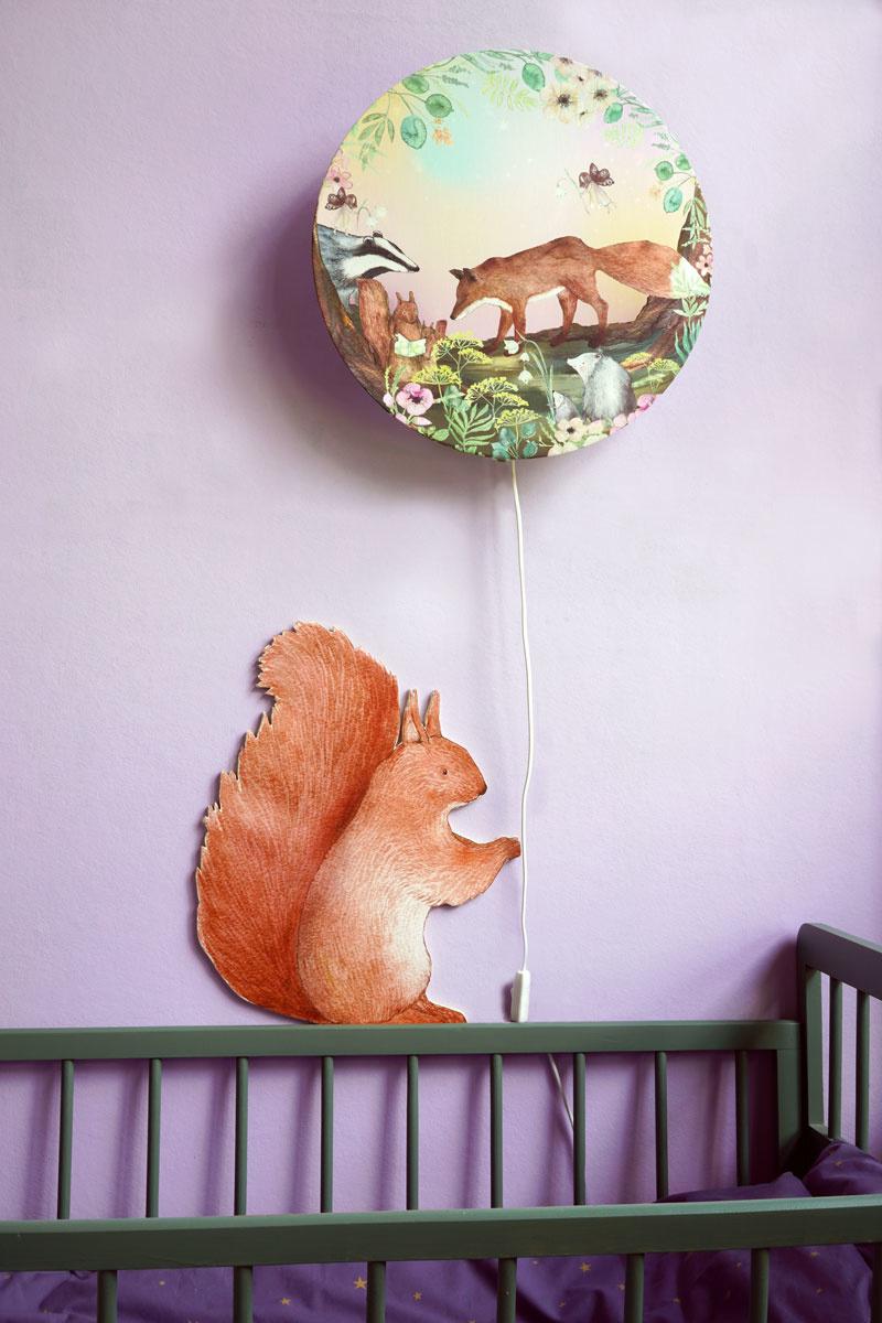Eichhörnchen sticker-2