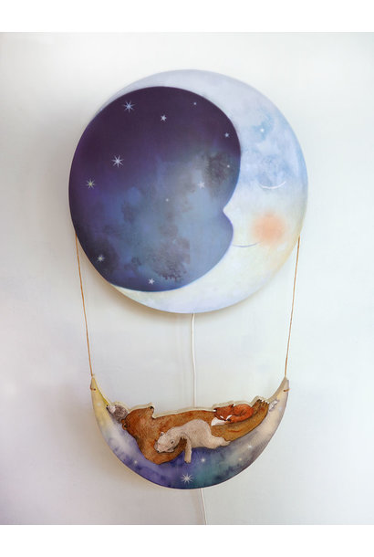 Mondhänger