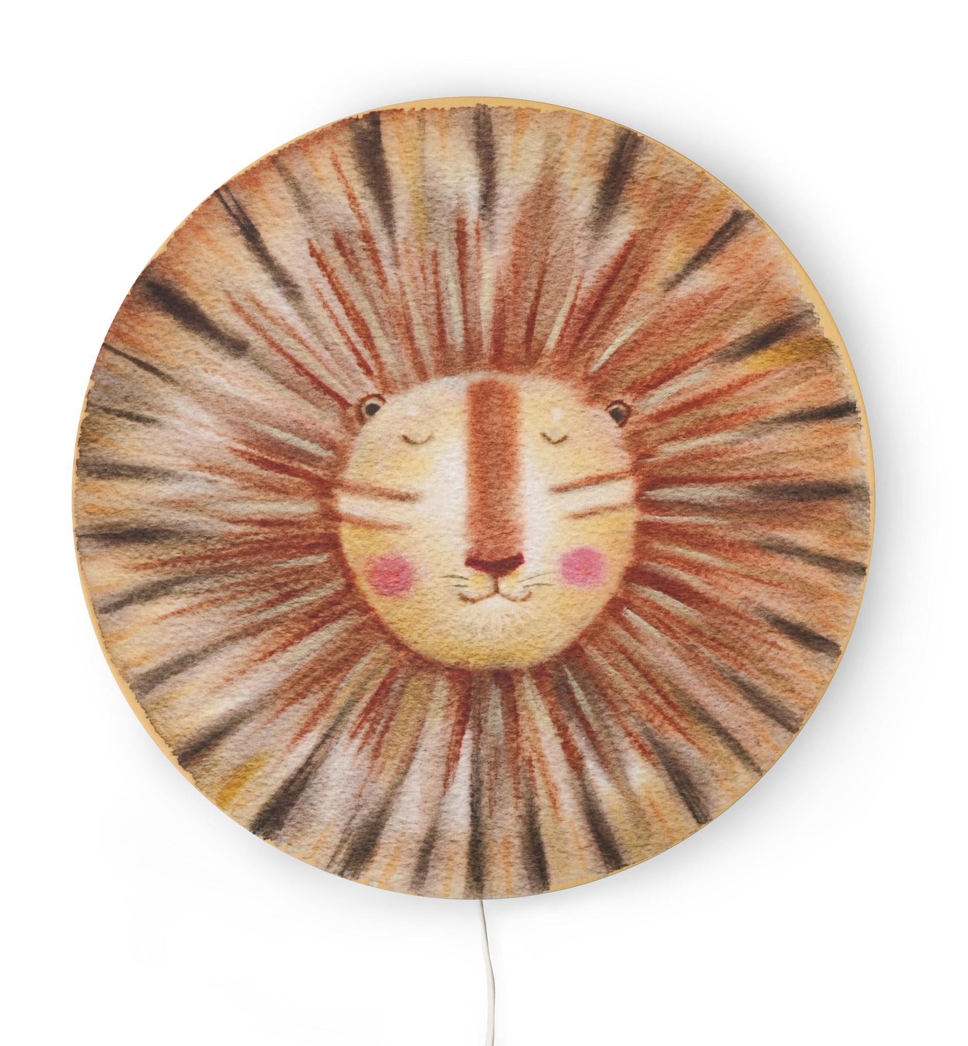 Sunny der Löwe-1