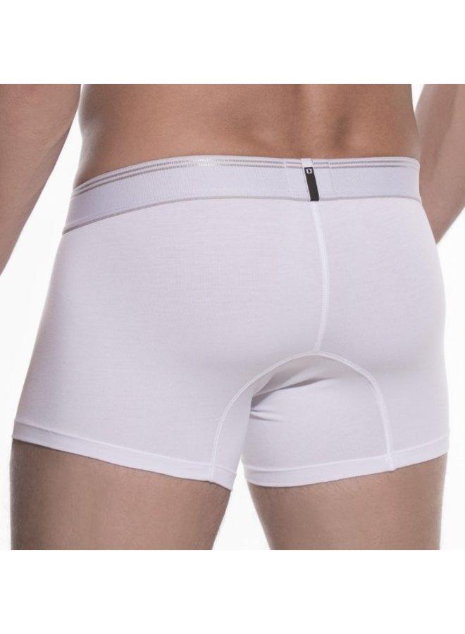 Mundo Unico Daily grey pima cotton boxershort
