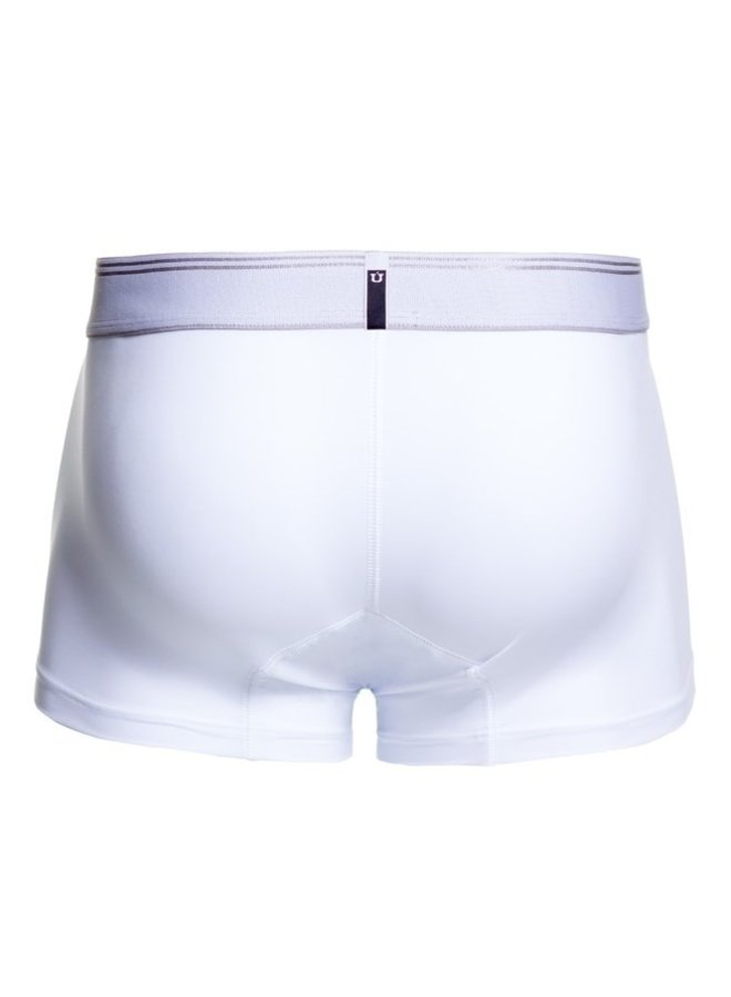 Mundo Unico Morning grey microfiber plus boxershort