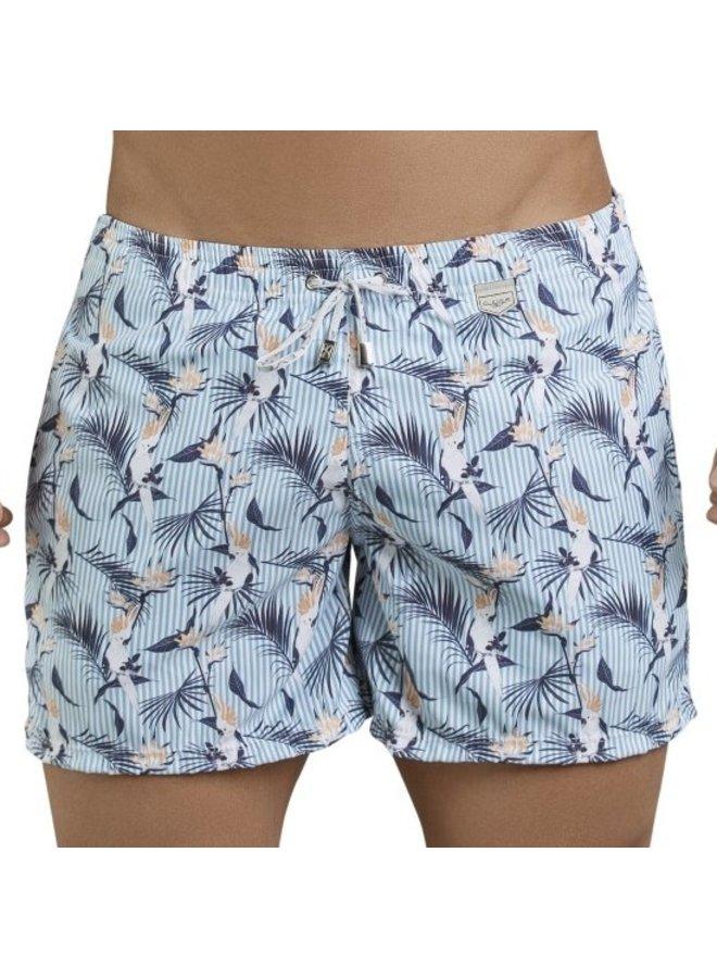 Clever Cockatoos Atleta swimshort