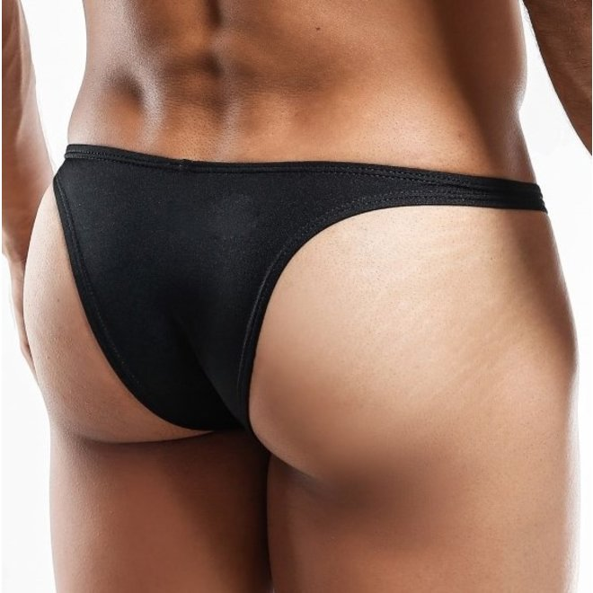 Sexyboy Black small thong