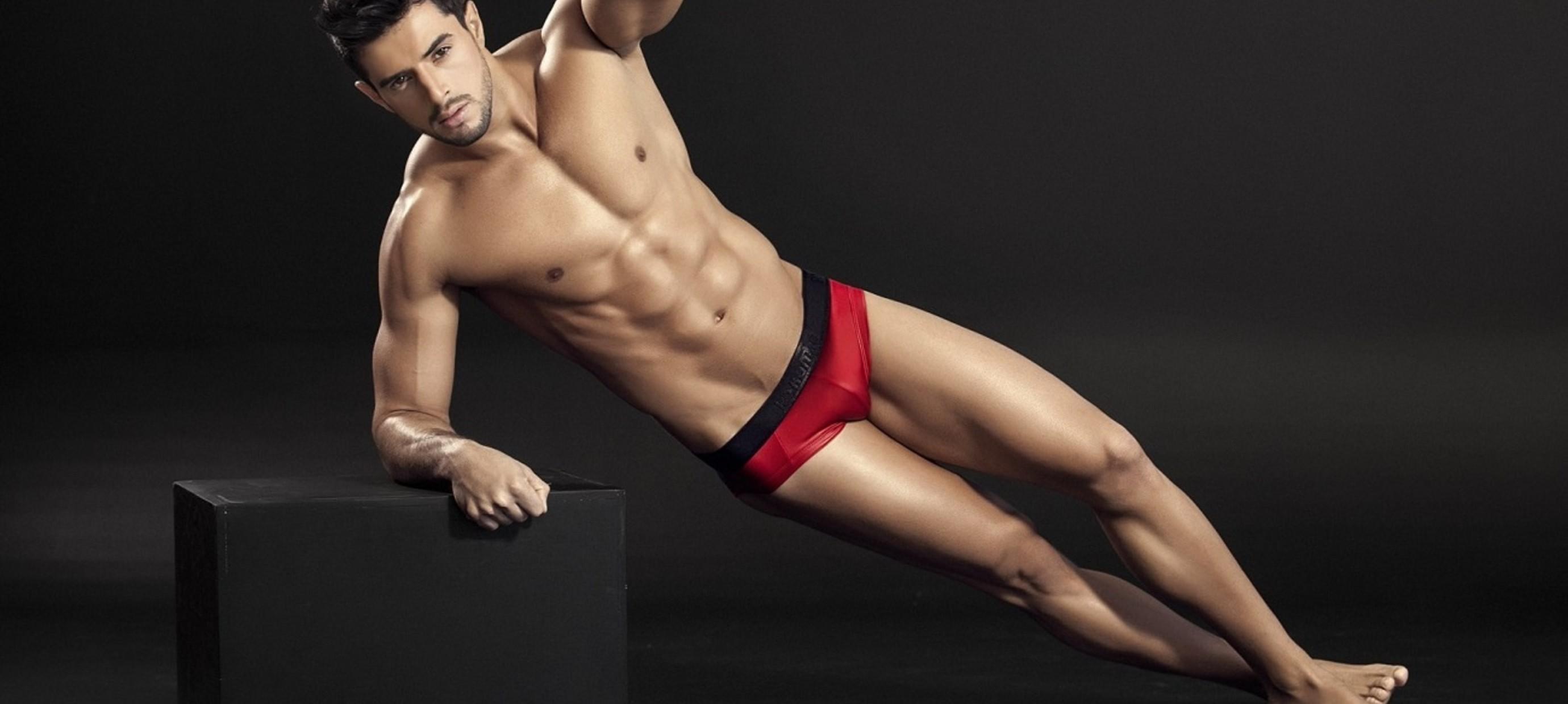 Pikante underwear for men