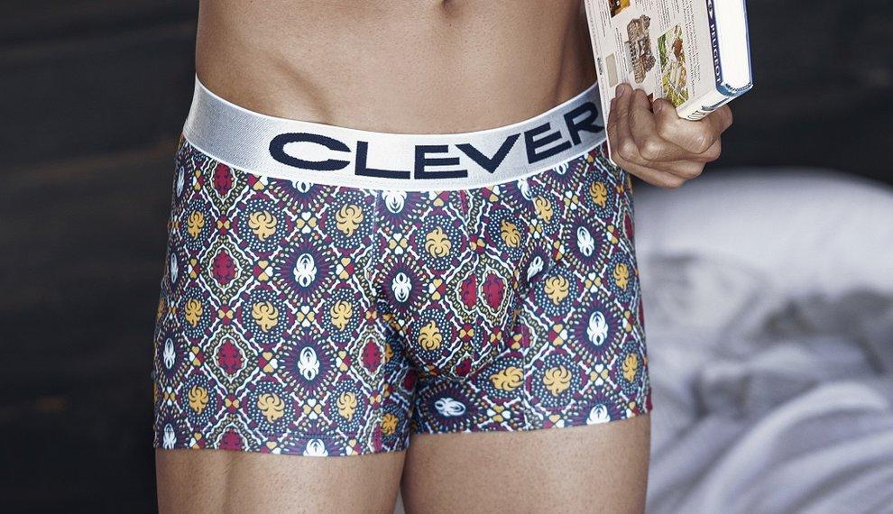 Clever Underwear