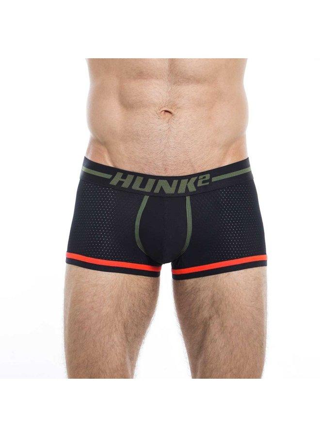 HUNK² Alphae Avantage² boxershort