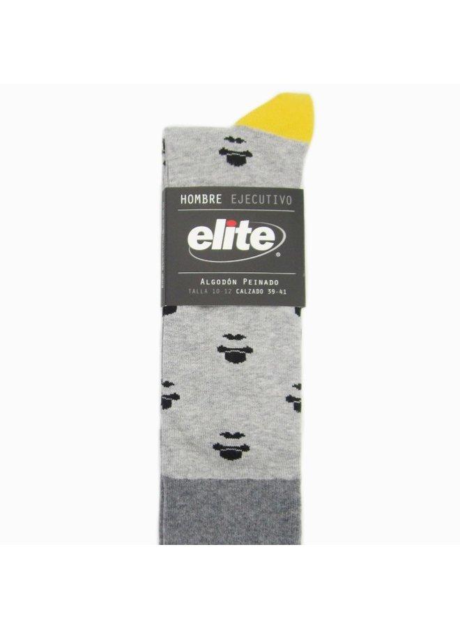 Elite Cowboy fashion socks