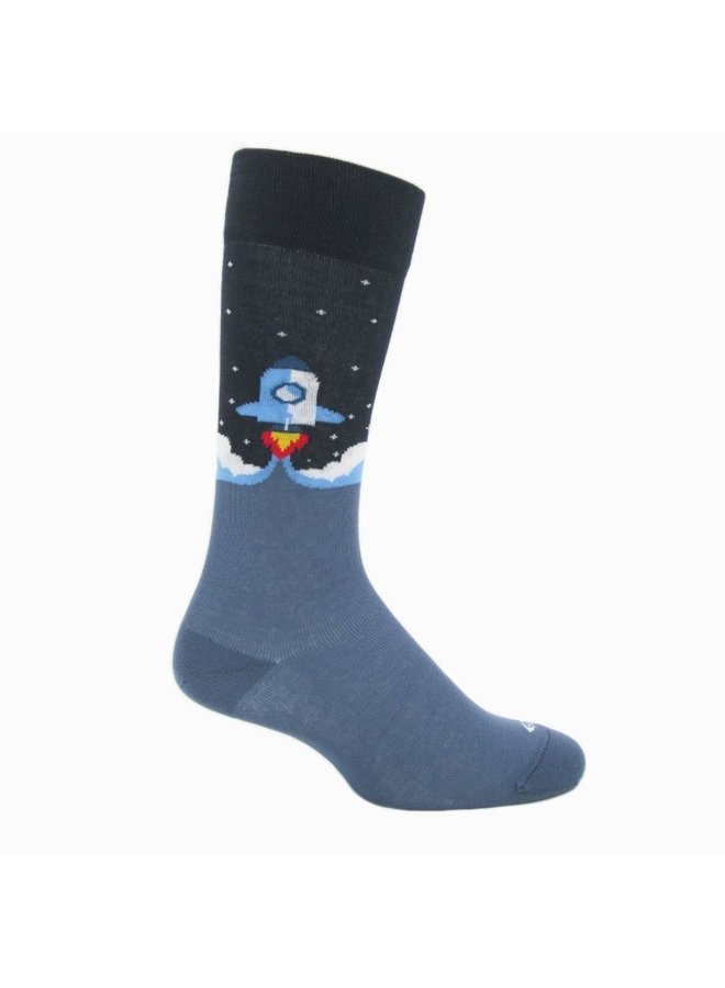 Elite Rocket fashion socks