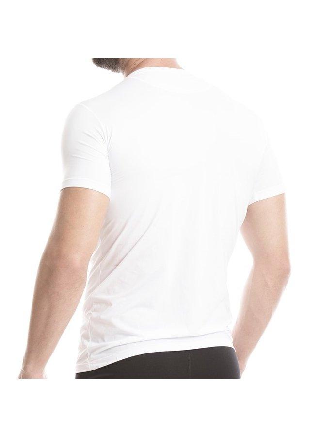 Mundo Unico Tonic V-Neck Microfiber T-shirt