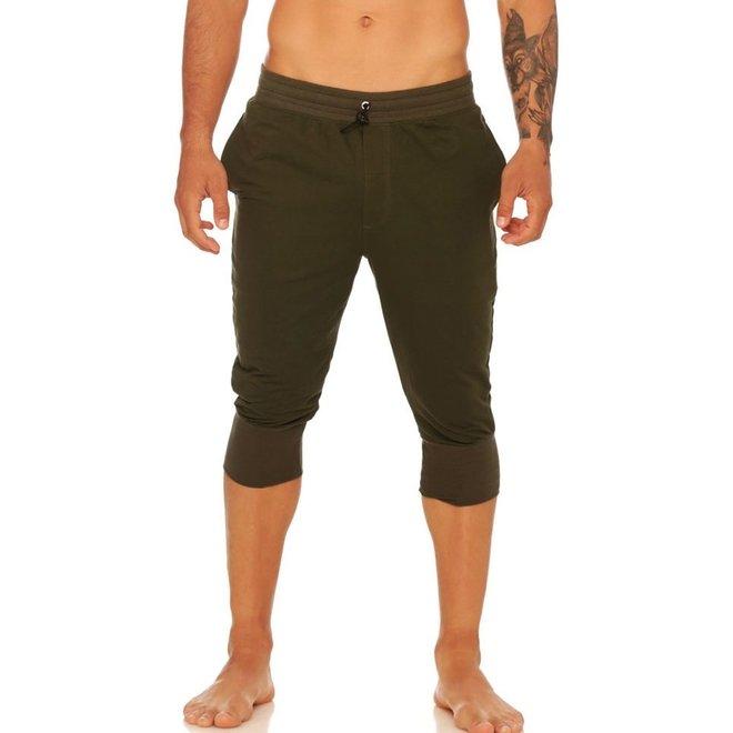 Mundo Unico Capri be legendary jogging pants