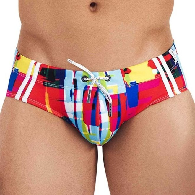 Clever Bolonia swimsuit brief