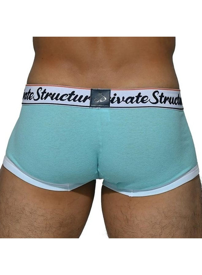 Private Structure Classic Ice blue boxershort