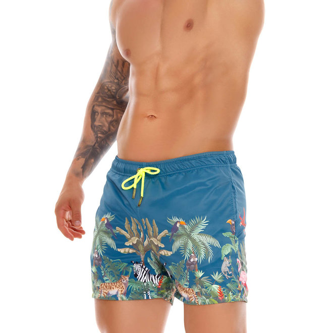 Jor Amazonia swimshort